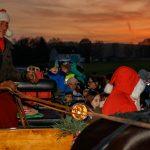 Weihnachtsdorf am und im Dorfgemeinschaftshaus