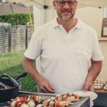 Kochen mit Sven - aber ausschließlich für Frauen @ Dorfgemeinschaftshaus