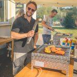 Ferienangrillen 2019 @ Dorfgemeinschaftshaus / Spieloase